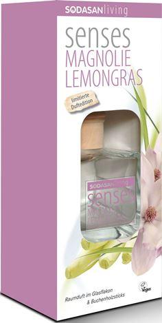 Odorizant bio de camera cu magnolie si lemongras [0]