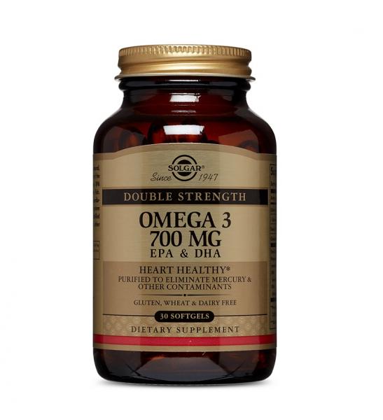 Omega 3 (putere dubla) 30cps moi [0]