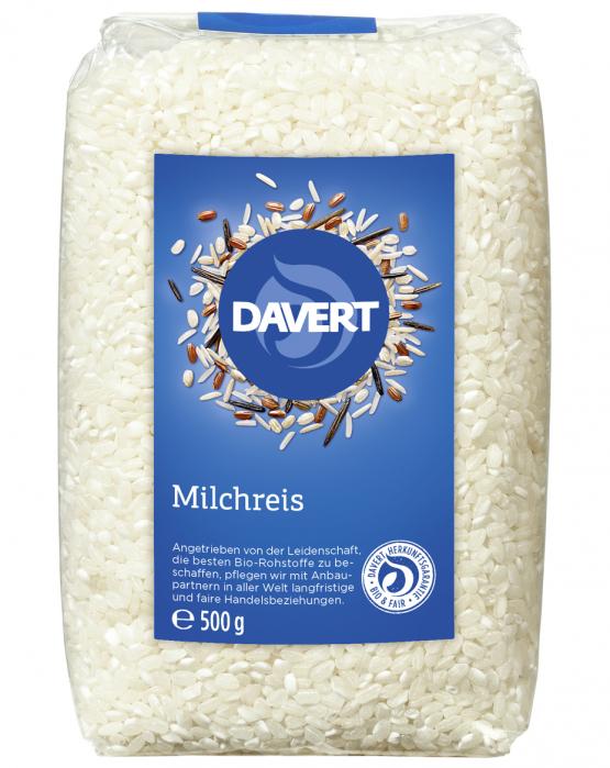 Orez cu bob rotund alb pentru lapte [0]
