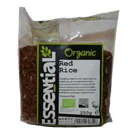 Orez rosu bio 250g 0