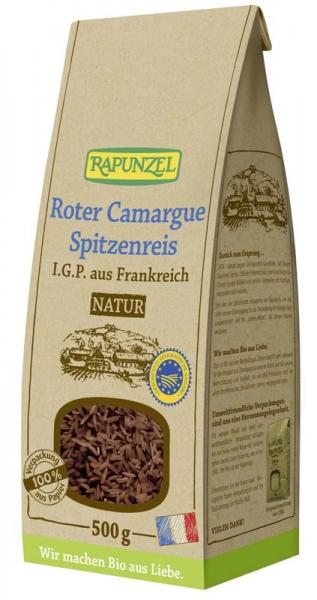 Orez rosu bio, Camargue natur 0