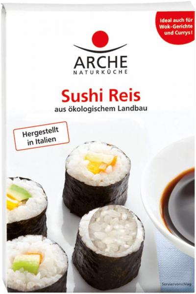 Orez Sushi 0