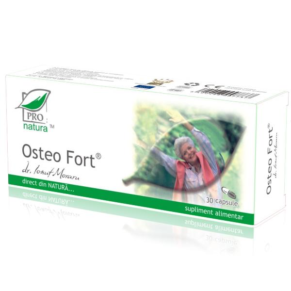 Osteofort, 30 capsule, Medica 0