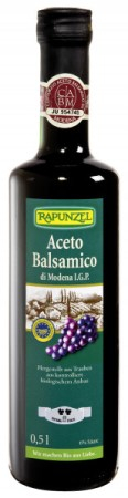 Otet Balsamic Di Modena Bio 0