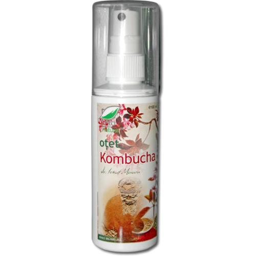 Otet balsamic kombucha spray, 100ml, Medica 0