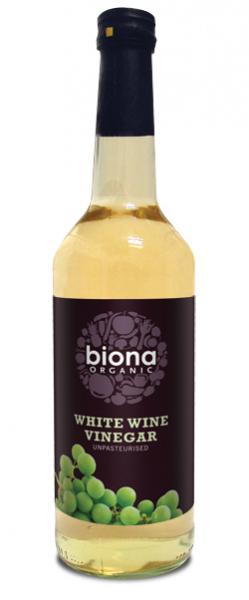 Otet din vin alb bio 500ml 0