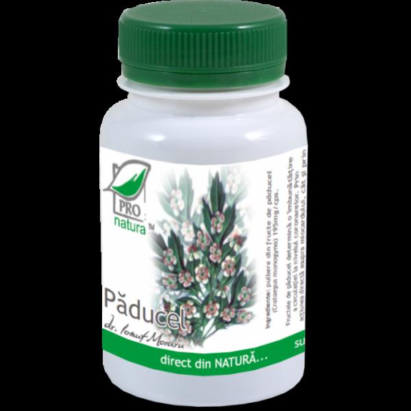 Paducel, 200 capsule, Medica 0