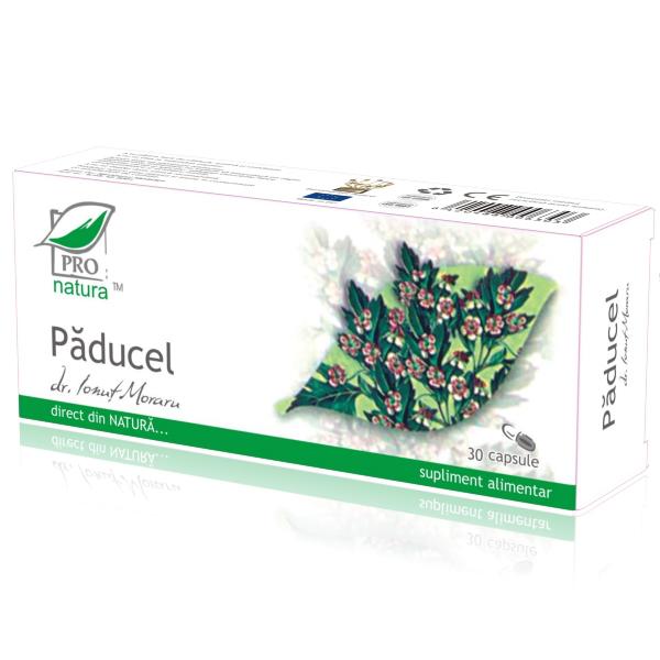 Paducel, 30 capsule, Medica 0