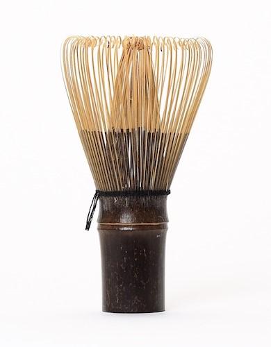 Pamatuf - maturica bambus Matcha (Chasen) 0