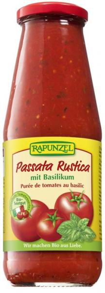 Passata Rustica 0
