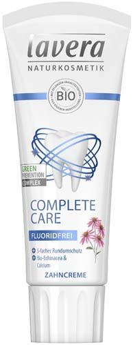 Pasta de dinti pentru protectie totala fara fluor 0