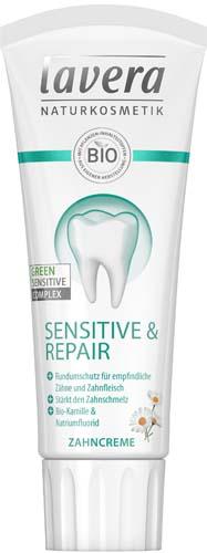 Pasta de dinti Sensitiv & Repair 0