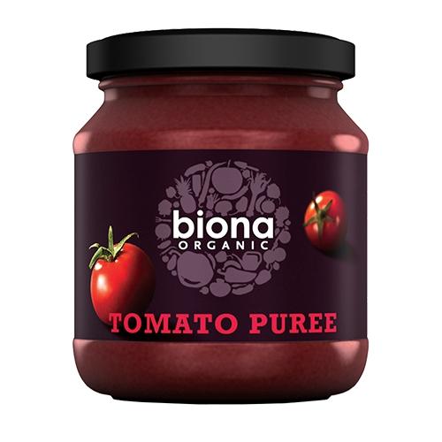 Pasta de rosii bio 200ml Biona 0
