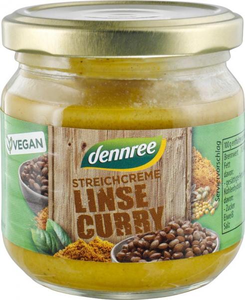 Pate vegetal eco cu linte si curry 0