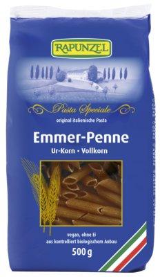 Penne Emmer integrale ecologice 0