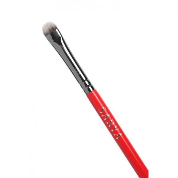 Pensula pentru ochi - 204 Short Shader, SARYA COUTURE MAKEUP 0