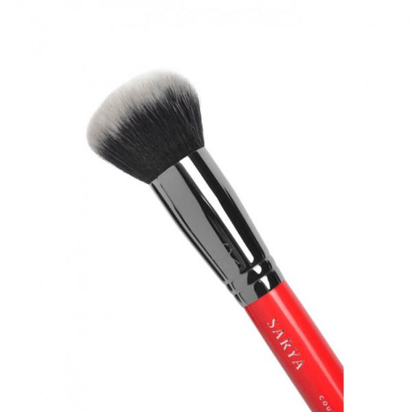 Pensula pentru pudra - 101 Powder Polish, SARYA COUTURE MAKEUP 0