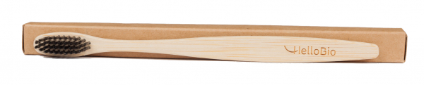 Set 4 periute de dinti din bambus 3