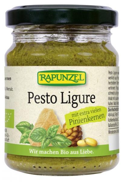 Pesto Ligure Bio [0]