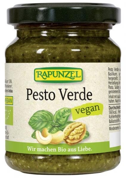 Pesto Verde Bio vegan 0