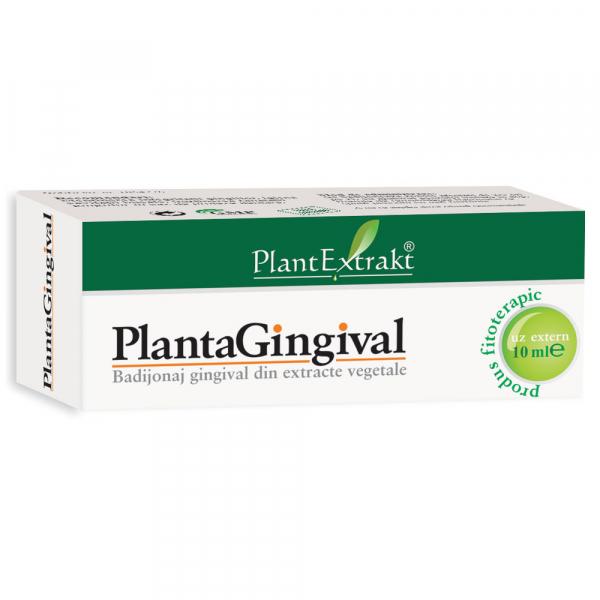 PlantaGingival, 10 ml, Plant Extrakt [0]