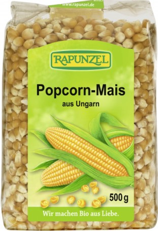 Porumb pentru popcorn bio 0