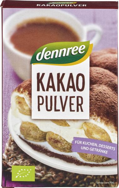 Pudra de cacao slab degresata 0