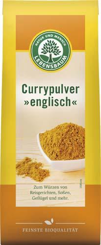 Pudra de curry Englezesc [0]