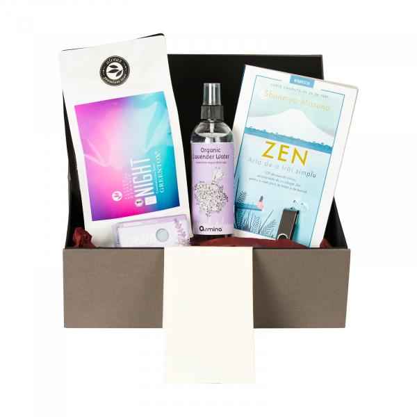 Purple ZenBox 0