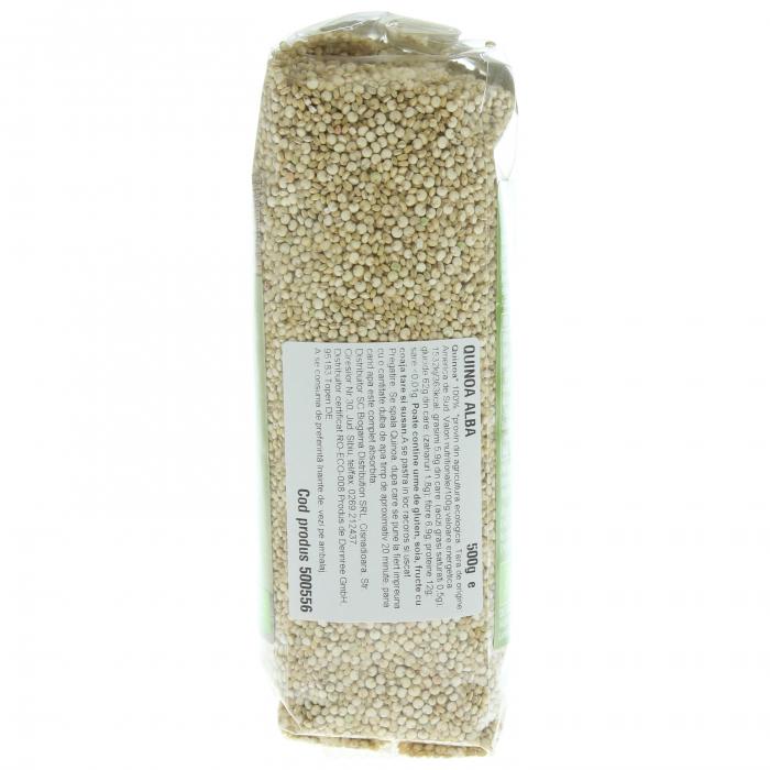 Quinoa alba [2]