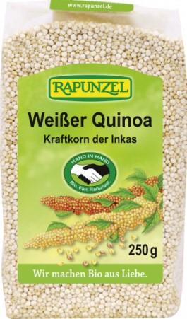 Quinoa alba bio 0