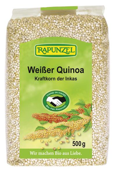Quinoa ecologica [0]