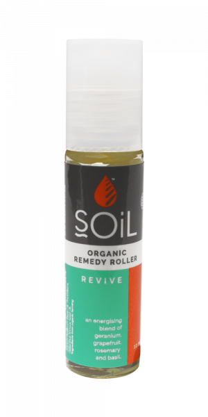 SOiL Roll-On Revive 0