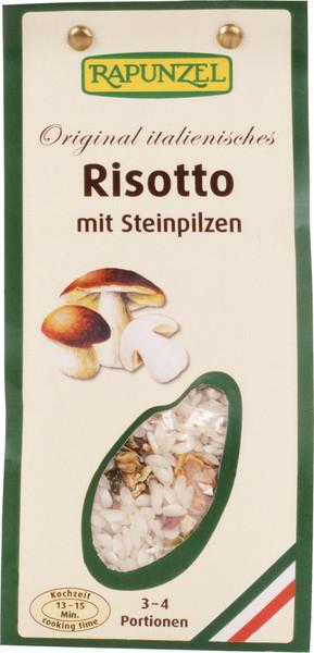 Risotto Italian original cu ciuperci 0