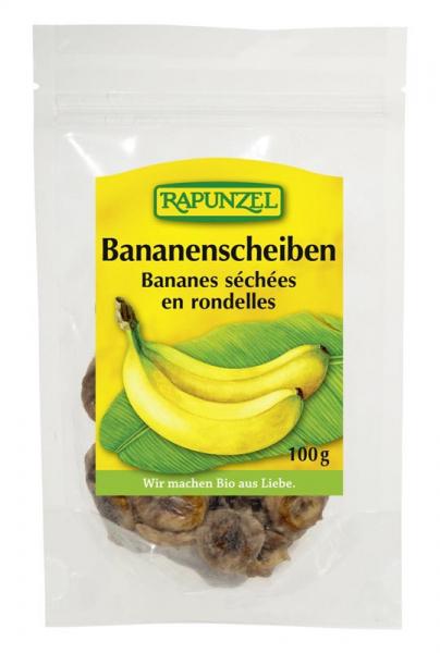 Rondele de banana bio [0]