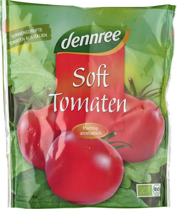 Rosii soft [0]