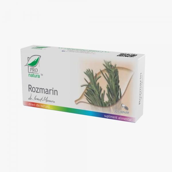 Rosmarin 30 capsule, Medica [0]