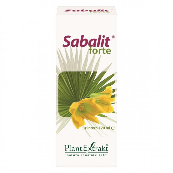Sabalit Forte, 120 ml, Plant Extrakt [0]