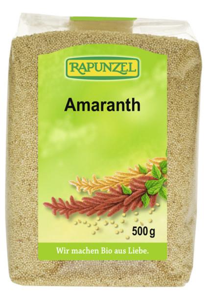 Samanta Amarant bio 0