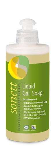 Sapun lichid ecologic pt. scos pete 300ml Sonett 0