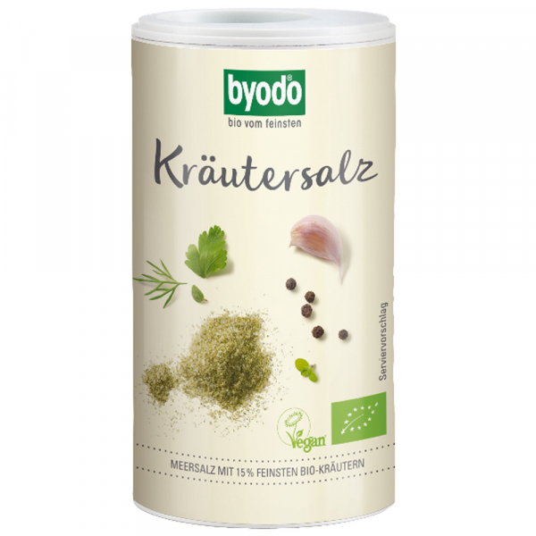 Sare cu plante aromatice bio [0]