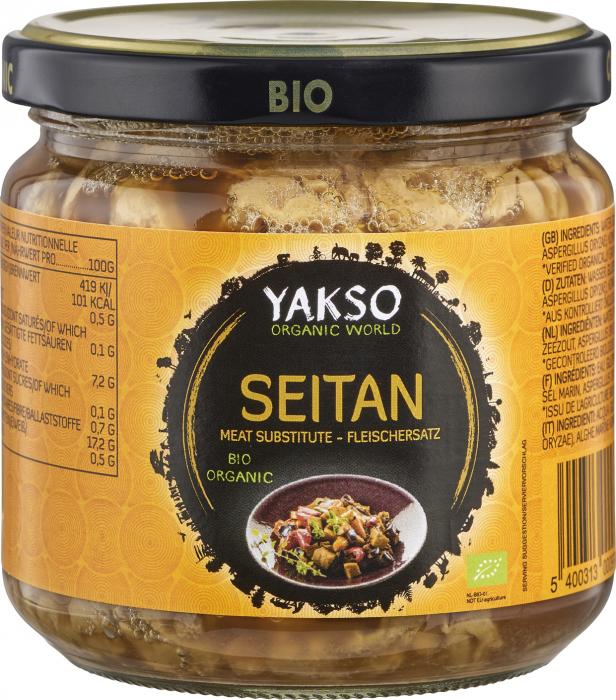Seitan bio [0]