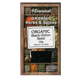 Seminte de chimen negru (negrilica) eco 25g 0