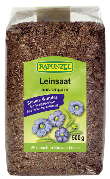 Seminte de in bio ecologic [0]
