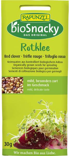 Seminte de trifoi rosu pentru germinat 0