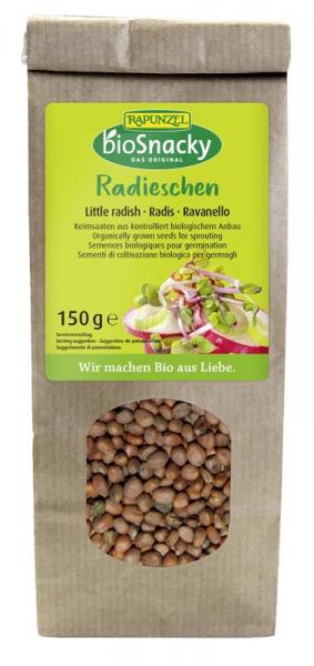 Seminte ecologice de ridiche pentru germinat [0]