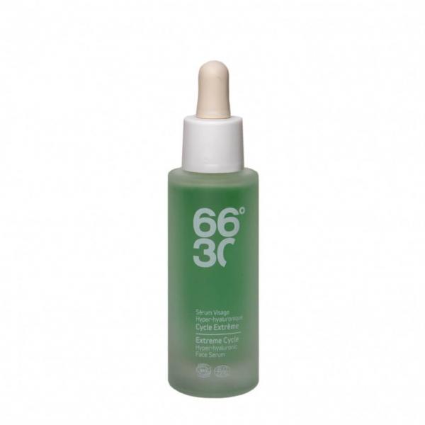 Ser Facial Antiaging pentru reducerea ridurilor, BIO, 66-30, 30 ml 0