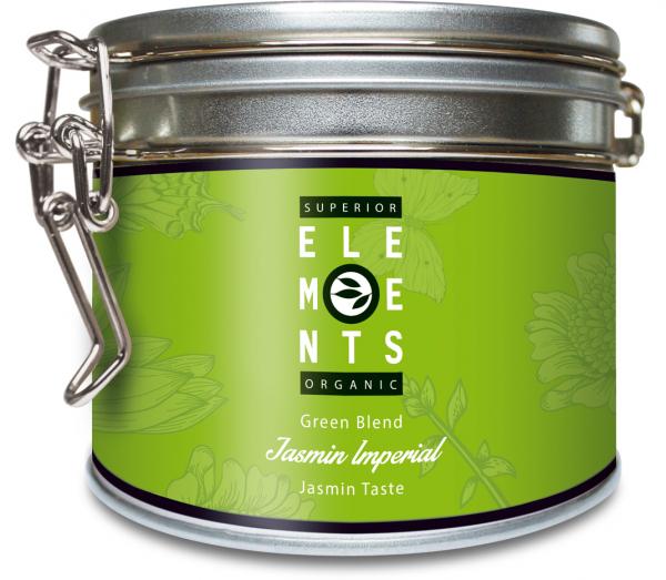 Set cadou Ceai Bio - Elements Superior Organic 2