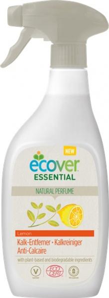 Solutie anti-calcar cu lamaie ecologica [0]