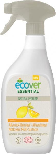 Solutie universala pentru curatat cu lamaie ecologica 0